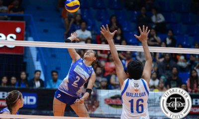 Tiebreaker Times 24 on her 23rd: Valdez powers Bali Pure to 1-0 lead over Pocari News PVL Volleyball  Rommel Abella Pocari Sweat Lady Warriors Michele Gumabao Melissa Gohing Jem Ferrer Gyselle Sy Grethcel Soltones Elaine Kasilag Denden Lazaro Charo Soriano Bali Pure Purest Water Defenders Alyssa Valdez 2016 SVL Season 2016 SVL Open Conference