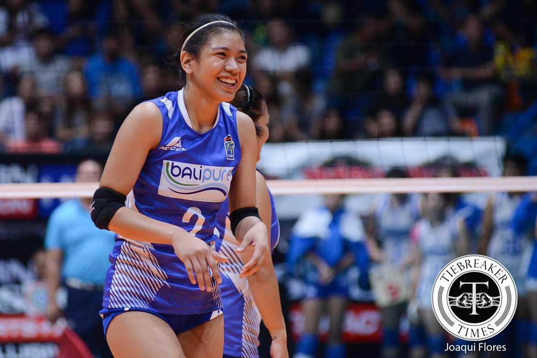 SVL-2016-Bali-Pure-vs.-Pocari-Valdez-3574 Alyssa Valdez knows BaliPure will come out better News PVL Volleyball  - philippine sports news