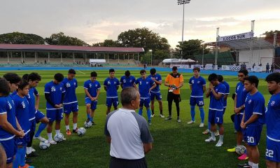 Tiebreaker Times Rizal Memorial to host Philippines friendly against Bahrain Football News Philippine Azkals  Philippine Azkals