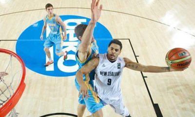 Tiebreaker Times Tall Blacks skipper Webster confident New Zealand can get job done 2016 Manila OQT Basketball New Zealand News  Corey Webster 2016 Basketball Olympic Qualifying Tournament