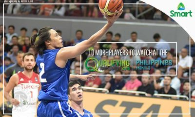 Tiebreaker Times 10 more players to watch at the 2016 FIBA OQT Manila 2016 Manila OQT Basketball Canada France New Zealand News Philippines Senegal Turkey  Terrence Romeo Semih Erden Nando De Colo Michael Karena Melvin Ejim Isaac Fotu Gabe Norwood Brady Heslip Antoine Mendy Ali Muhammed 2016 Basketball Olympic Qualifying Tournament