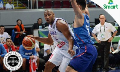 Tiebreaker Times Diaw optimistic about Gilas chances against NZ 2016 Manila OQT Basketball France News Philippines  Boris Diaw 2016 Basketball Olympic Qualifying Tournament