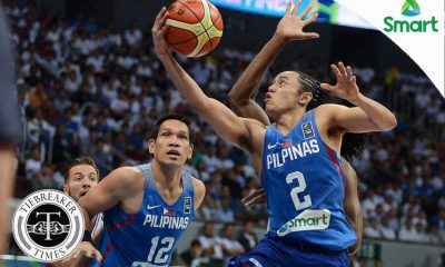Tiebreaker Times France survives late Gilas Pilipinas rally 2016 Manila OQT Basketball France Gilas Pilipinas News Philippines  Vincent Collet Tony Parker Tab Baldwin Nando De Colo Joffrey Lauvergne Jayson Castro Andray Blatche 2016 Basketball Olympic Qualifying Tournament