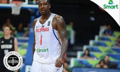 Tiebreaker Times Nothing set in stone between Blatche, SBP 2017 SEABA Championship Basketball Gilas Pilipinas News  Butch Antonio Andray Blatche
