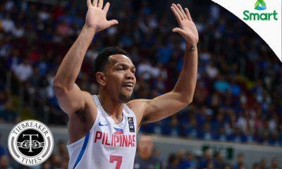 Tiebreaker Times Chot Reyes' return played big part in Castro's decision Basketball Gilas Pilipinas News PBA  Jayson Castro Chot Reyes