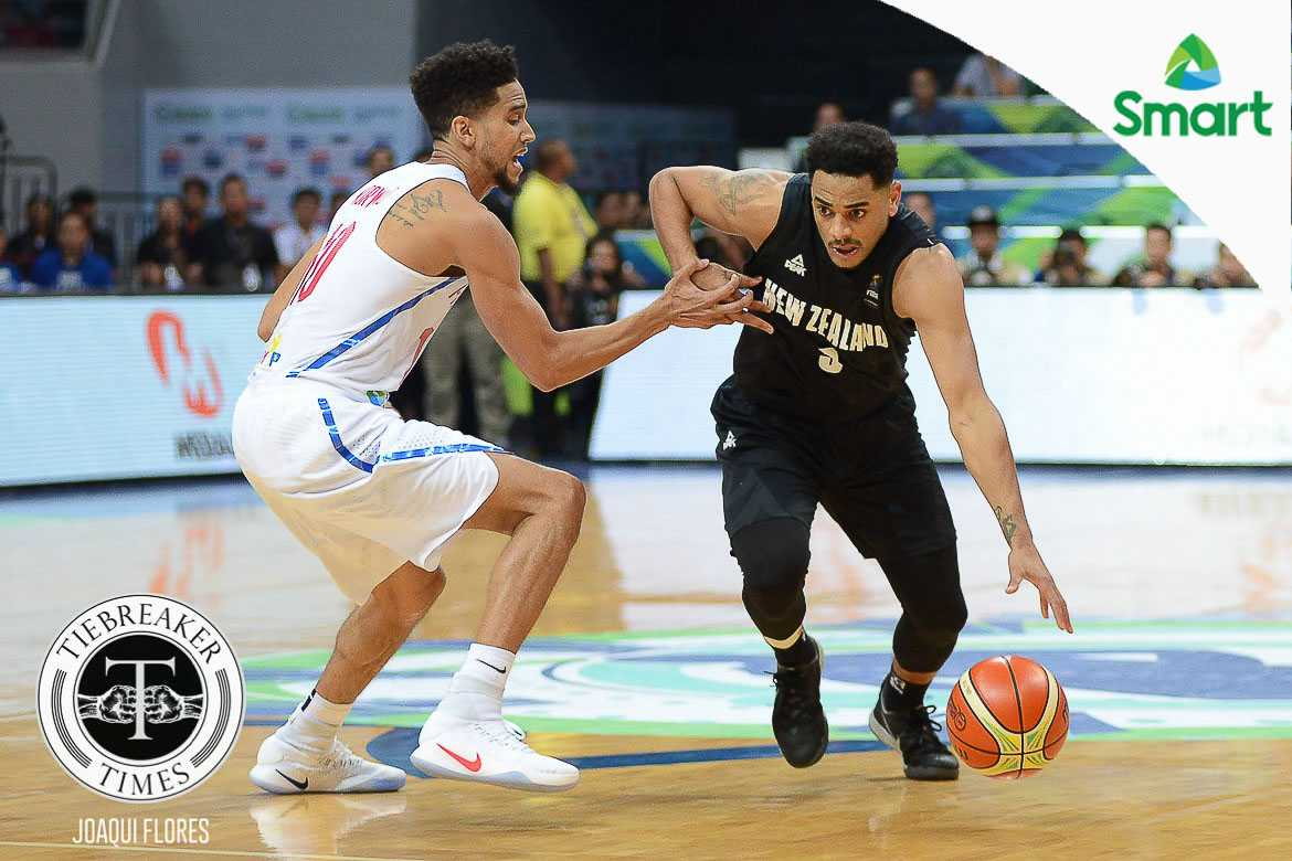 FIBA-OQT-Day-2-Philippines-vs.-New-Zealand-Tai-Jack-Webster-7338 SBP excited to welcome KOR back, show PHL hospitality to NZL, IND Basketball Gilas Pilipinas News  - philippine sports news