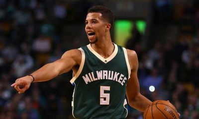 Tiebreaker Times MCW headlines 2016 NBA 3X Philippines Basketball News  NBA Philippines Michael Carter Williams 2016 NBA 3x