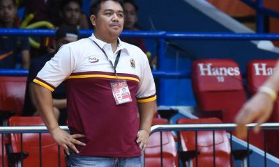 Tiebreaker Times Injury-ridden Altas rely on '40 percent' Akhuetie Basketball NCAA News UPHSD  Perpetual Seniors Basketball NCAA Season 92 Seniors Basketball NCAA Season 92 Jimwell Gican Bright Akhuetie