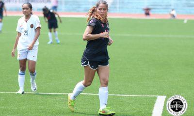 Tiebreaker Times Alquiros hails team chemistry, strength ahead of 2016 AFF Women's tourney Football News  Philippine Women's National Football Team Natasha Alquiros 2016 AFF Women's Championships