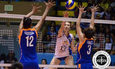 Tiebreaker Times RC Cola-Army maintains top billing, cruises past Generika News PSL Volleyball  Tin Agno Rubie De Leon Rica Rivera RC Cola Army Lady Troopers Rachel Daquis Kungfu Reyes Jovelyn Gonzaga Generika Drugstore Lifesavers Francis Vicente Chlodia Cortez 2016 PSL Season 2016 PSL All Filipino Conference