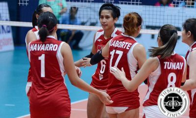 Tiebreaker Times Cignal makes quick work of Navy News PSL Volleyball  Zenaida Chavez Standard Insurance-Navy Corvettes Sammy Acaylar Jheck Dionela Jeanette Panaga Jannine Navarro Florence Madulid Djanel Cheng Cignal HD Spikers 2016 PSL Season 2016 PSL All Filipino Conference