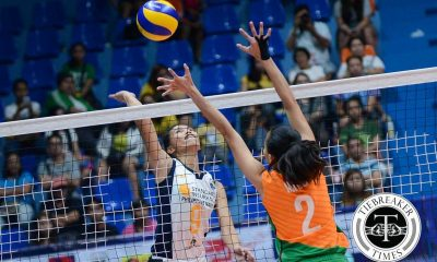 Tiebreaker Times Standard Insurance claims ugly first win against Amy's Kitchen News PSL UPHSD Volleyball  Zenaida Chavez Standard Insurance-Navy Corvettes Pau Soriano Michael Molleno Maribeth Lara Lourdes Clemente Jennifer Fortuno Janet Serafica Hezzy Acuna Amy's Kitchen-Perpetual Altas 2016 PSL Season 2016 PSL All Filipino Conference
