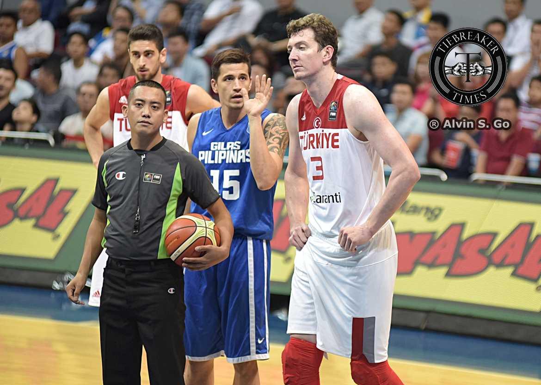 Road-To-Glory-TUR-PHI-Pingris-Asik RDO pays homage to Pingris: 'Ang malaking puso ng Gilas' Basketball Gilas Pilipinas News PBA  - philippine sports news