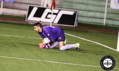Tiebreaker Times Trigo departs Meralco in search of new life in Spain Football News UFL Uncategorized  Tomas Trigo Loyola Meralco Sparks FC