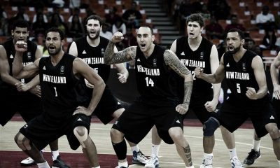 Tiebreaker Times NZ's Webster says Tall Blacks ready for Gilas game, Haka ritual 2016 Manila OQT Basketball New Zealand News  Corey Webster 2016 Basketball Olympic Qualifying Tournament