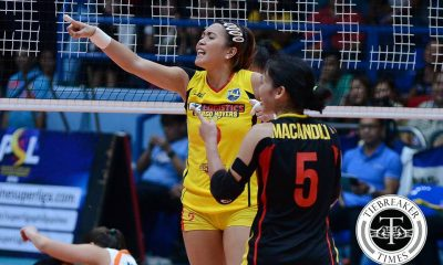 Tiebreaker Times Backbreaking loss not dampening Maraño, F2's title hopes News PSL Volleyball  F2 Logistics Cargo Movers Aby Marano 2016 PSL Season 2016 PSL All Filipino Conference