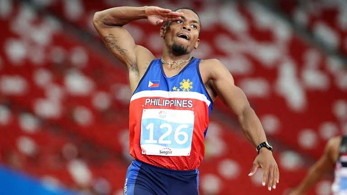 Tiebreaker Times Cray looks forward to a bright future 2016 Olympic Games News Track & Field  Eric Cray 2016 Olympic Games - Athletics