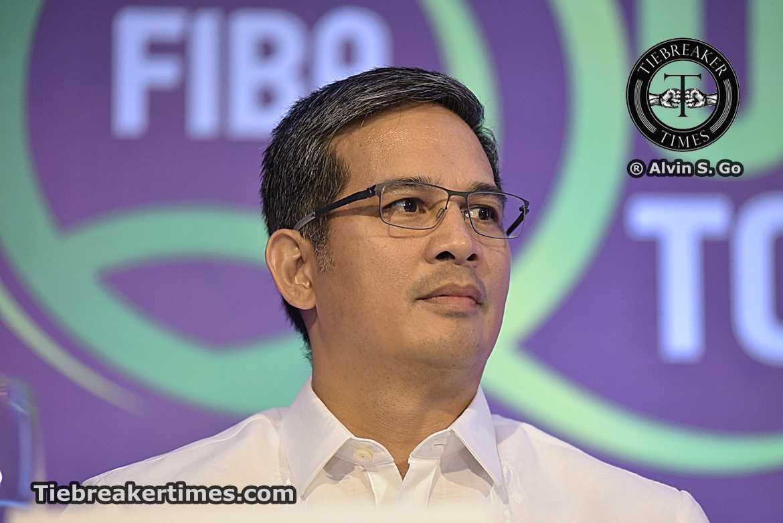 Philippine Sports News - Tiebreaker Times Meralco out to win championship for ailing Al Panlilio Basketball News PBA  PBA Season 42 Meralco Bolts Al Panlilio 2017 PBA Governors Cup
