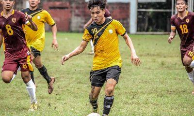 Tiebreaker Times Ateneo, UST off to positive start in Ang Liga Football News  UST Golden Booters Ateneo de Manila Men's Football Team Ang Liga