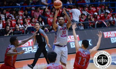 Tiebreaker Times Holts regains form as Arellano fends off Lyceum AU Basketball LPU NCAA News  Topex Robinson Shaq Alanes NCAA Season 92 Seniors Basketball NCAA Season 92 Lyceum Seniors Basketball Kent Salado Jio Jalalon Jerry Codinera Harry Nzeusseu Dioncee Holts Arellano Seniors Basketball