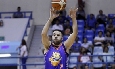 Tiebreaker Times Madanly drops 30 as TNT makes it six straight over Phoenix Basketball News PBA  Talk N Text Tropang Texters Simon Enciso Ranidel De Ocampo Phoenix Fuel Masters PBA Season 41 Mychal Ammons Michael Madanly Lee Gwan Hee Jong Uichico Eugene Phelps Ariel Vanguardia 2016 PBA Governors Cup
