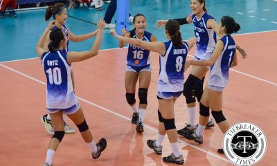 Tiebreaker Times Foton rumbles into Finals, sends RC Cola-Army packing News PSL Volleyball  Villet Ponce-de Leon Vilet Ponce-De Leon Royse Tubino RC Cola Army Lady Troopers Maika Ortiz Kungfu Reyes Jovelyn Gonzaga Jaja Santiago Ivy Perez Foton Tornadoes EJ Laure Cherry Rondina Bia General 2016 PSL Season 2016 PSL All Filipino Conference