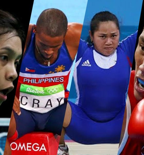 Tiebreaker Times Questions loom for Team Philippines 2016 Olympic Games News  POC Jose Romasanta
