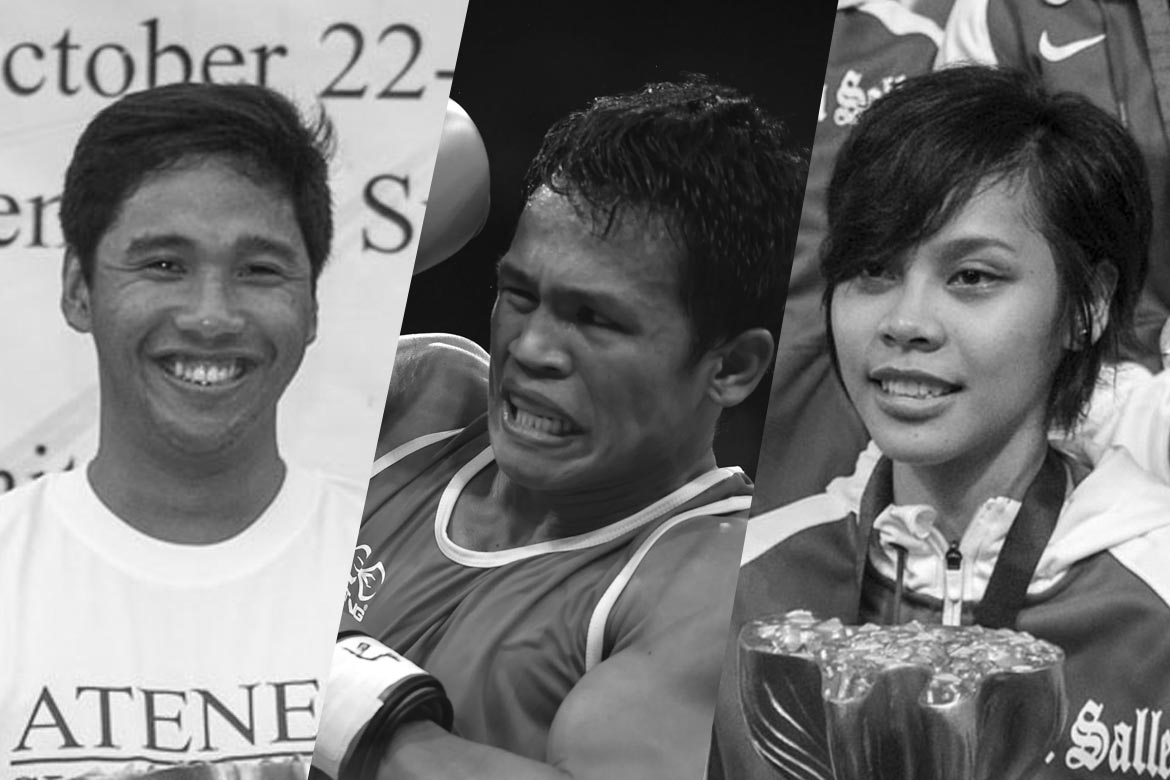 Tiebreaker Times Rio Day 1: Salute to Lariba, Suarez, Lacuna 2016 Olympic Games Boxing Swimming Table Tennis  Jessie Lacuna Ian Lariba Charly Suarez 2016 Olympic Games - Table Tennis 2016 Olympic Games - Swimming 2016 Olympic Games - Boxing