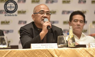 Tiebreaker Times UST expected to appear in final meeting as Bicol bubble probe nears end Basketball News UAAP UST  UST Men's Basketball UAAP Season 83 Men's Basketball UAAP Season 83 Coronavirus Pandemic CJ Cansino Aldin Ayo