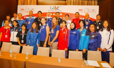Tiebreaker Times Foton looking at tough road to semifinals 2016 Asian WCC News PSL Volleyball  Foton Pilipinas Fabio Menta