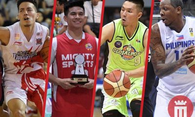Tiebreaker Times Import-laden no more: Locals comprise PH-Mighty Sports in Merlion Cup Basketball News  TY Tang Raphael Banal Mighty Sports Matthew Wright Marcus Douthit Kiefer Ravena Joseph Yeo Jason Deutchman Jason Brickman Hamady N'Diaye Gelo Alolino Gab Banal Edrick Ferrer Dewarick Spencer Al Thornton 2016 Merlion Cup