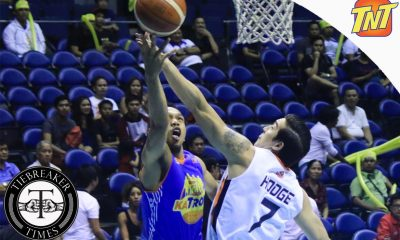 Tiebreaker Times Game Two loss against Meralco a 'wake-up call' for Castro, TNT Basketball News PBA  Tropang TNT PBA Season 41 Meralco Bolts Jayson Castro 2016 PBA Governors Cup