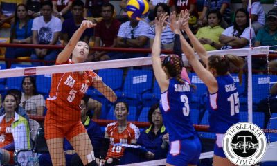 Tiebreaker Times Ba'Yi Shenzheng claims semis spot over Foton Pilipinas 2016 Asian WCC News PSL Volleyball  Lindsay Stalzer Jen Reyes Jaja Santiago Ivy Perez Foton Pilipinas Fabio Menta Ba'yi Shenzheng
