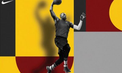 Tiebreaker Times Manila leg of LeBron James' Manila Tour cancelled Basketball News  NBA Philippines Lebron James