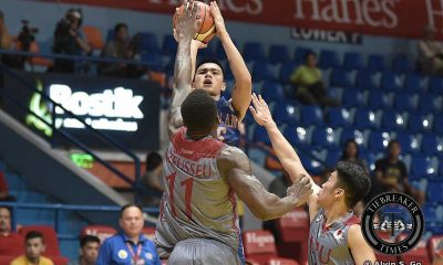Tiebreaker Times Clutch Jalalon takes charge as Arellano nips Lyceum anew AU Basketball LPU NCAA News  Topex Robinson NCAA Season 92 Seniors Basketball NCAA Season 92 Mike Nzeusseu Lyceum Seniors Basketball Lervin Flores Jio Jalalon Jerry Codinera Edcor Marata Arellano Seniors Basketball