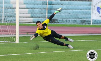 Tiebreaker Times Etheridge ruled out of Suzuki Cup Football News Philippine Azkals  Philippine Azkals Neil Etheridge 2016 AFF Suzuki Cup