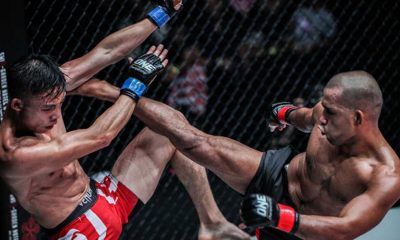 Tiebreaker Times Donayre, Rene Catalan make their return in ONE: Quest for Power Mixed Martial Arts News ONE Championship  Vincent Latoel Vaughn Donayre Rene Catalan ONE: Quest for Power Adrian Mantheis
