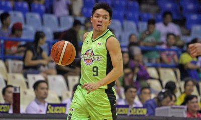 Tiebreaker Times GlobalPort ends Governor's Cup campaign with bittersweet win Basketball News PBA  Terrence Romeo Roi Sumang PBA Season 41 Mike Glover Leo Isaac Keala King Joseph Yeo John Cardel Globalport Batang Pier Blackwater Elite Art dela Cruz 2016 PBA Governors Cup