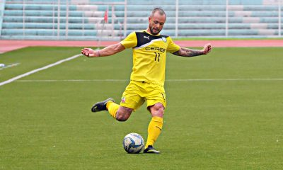 Tiebreaker Times Ceres-La Salle FC takes first win under Vidakovic Football News UFL  Stephan Schrock Risto Vidakovic Orman Okuinaya Manny Ott Ceres-La Salle FC