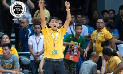 Tiebreaker Times Young Tams exceeded Racela's expectations Basketball FEU News UAAP  UAAP Season 79 Men's Basketball UAAP Season 79 Nash Racela FEU Men's Basketball
