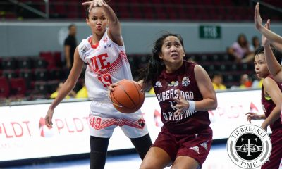 Tiebreaker Times UP veteran Wong targets Final Four despite woeful start Basketball UAAP Uncategorized UP  UP Wiomen's Basketball Team UAAP Season 79 Women's Basketball UAAP Season 79 Maan Wong