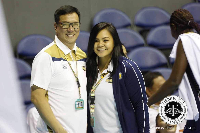 Tiebreaker Times Perlas Pilipinas coach targets SEABA triumph Basketball News Perlas Pilipinas  Patrick Aquino 2016 SEABA Stankovic Cup