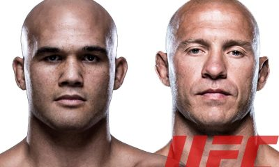 Tiebreaker Times Lawler's road to redemption begins in MSG Mixed Martial Arts News UFC  UFC 205 Robbie Lawler Donald Cerrone