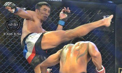 Tiebreaker Times URCC Bantamweight Champion Estoro sidelined until 2017 Mixed Martial Arts URCC  Jerson Estoro