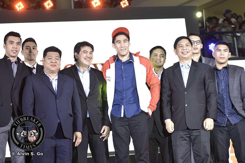 2016-PBA-Draft-Blackwater-Mac-Belo Where are the Gilas draftees now? Basketball News PBA  - philippine sports news