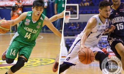 Tiebreaker Times Cadets, Alolino, Grey headline 2016 PBA Draft Class Basketball Gilas Pilipinas News PBA  PBA Season 42 2016 PBA Draft