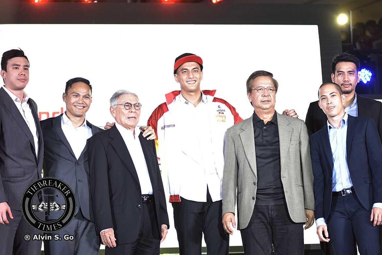 2016-PBA-Draft-Mahindra-Russel-Escoto Where are the Gilas draftees now? Basketball News PBA  - philippine sports news