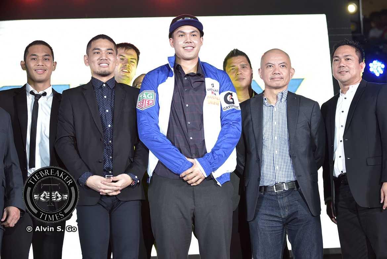 2016-PBA-Draft-NLEX-Fonzo-Gotladera Where are the Gilas draftees now? Basketball News PBA  - philippine sports news