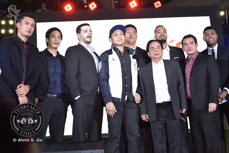 2016-PBA-Draft-Rain-or-Shine-Mike-Tolomia Where are the Gilas draftees now? Basketball News PBA  - philippine sports news