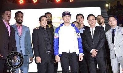 Tiebreaker Times Pogoy looks forward to reunion with Racela in TNT Basketball Gilas Pilipinas News PBA  TNT Katropa Roger Pogoy PBA Season 42 Nash Racela 2016 PBA Draft